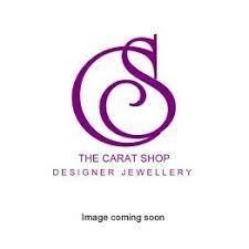 Sterling Silver Ball Bead Stud Drop Crystal Crown Earrings- RBE065